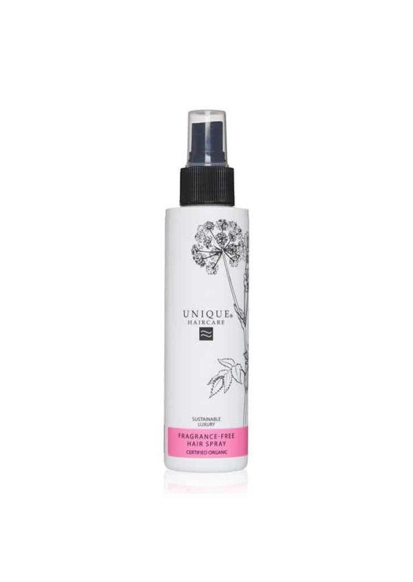 Fragrance Free Hair Spray