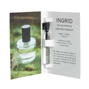 INGRID BY UNIQUE EDP 2ML