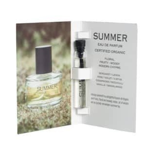 SUMMER BY UNIQUE EDP 2ML